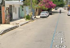Foto de terreno habitacional en venta en Zazil Ha, Solidaridad, Quintana Roo, 19017390,  no 01