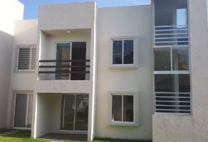 Foto de casa en venta en Centro Jiutepec, Jiutepec, Morelos, 14812009,  no 01
