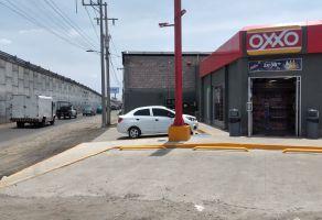 Foto de terreno habitacional en renta en Zaragoza-San Pablo, Texcoco, México, 20769115,  no 01