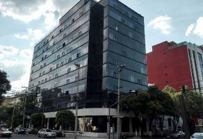 Foto de edificio en renta en Cuauhtémoc, Cuauhtémoc, DF / CDMX, 20632145,  no 01