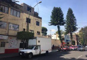 Foto de terreno habitacional en venta en Niños Héroes, Benito Juárez, DF / CDMX, 20605333,  no 01