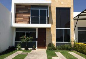 Foto de casa en venta en Cañada de Alfaro, León, Guanajuato, 22238092,  no 01