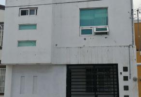 Foto de casa en venta en Misión Fundadores, Apodaca, Nuevo León, 21889359,  no 01