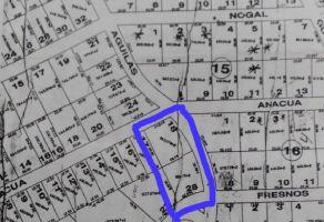 Foto de terreno habitacional en venta en Gral. Zuazua, General Zuazua, Nuevo León, 21304670,  no 01