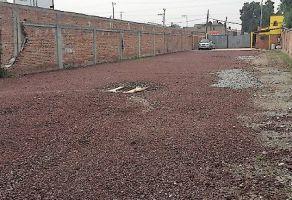 Foto de terreno comercial en venta en Independencia, Tultitlán, México, 6902682,  no 01