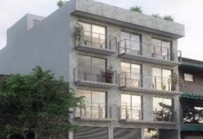 Foto de departamento en renta en Peralvillo, Cuauhtémoc, DF / CDMX, 17231371,  no 01