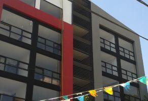 Foto de departamento en renta en Popotla, Miguel Hidalgo, DF / CDMX, 21628584,  no 01