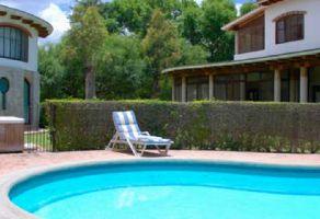 Foto de casa en venta en Club de Golf Tequisquiapan, Tequisquiapan, Querétaro, 13331635,  no 01