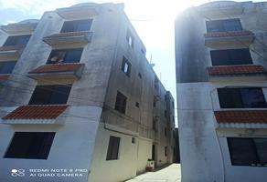 Foto de departamento en venta en 3ra avenida , villahermosa, tampico, tamaulipas, 20622436 No. 01