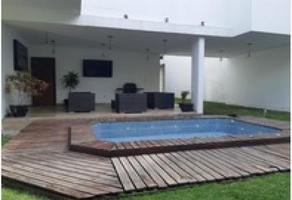Foto de casa en venta en 3ra calle norte 9 a, ex-hacienda concepción morillotla, san andrés cholula, puebla, 0 No. 01