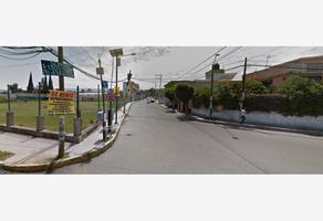 Foto de terreno habitacional en venta en 3ra cerrada barranca 1, el rosario, tláhuac, df / cdmx, 12787743 No. 01
