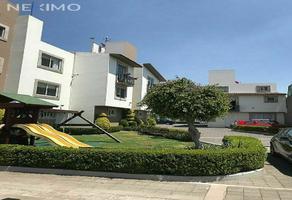 Foto de casa en venta en 3ra. cerrada de juárez70 173, lomas de san pedro, cuajimalpa de morelos, df / cdmx, 21180262 No. 01