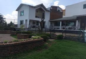 Foto de casa en venta en 3ra cerrada de tepetetlac , san miguel xicalco, tlalpan, df / cdmx, 13022639 No. 01
