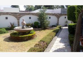 Foto de casa en venta en 3ra de fresnos 1128, jurica, querétaro, querétaro, 0 No. 01