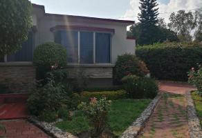 Foto de casa en venta en 3ra fresnos , jurica, querétaro, querétaro, 0 No. 01