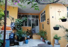 Foto de casa en venta en 3ra privada de avenida del castillo 24, cocoyotes, gustavo a. madero, distrito federal, 0 No. 01