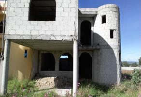 Foto de casa en venta en  , 3ra san bartolomé matlalohcan, tetla de la solidaridad, tlaxcala, 0 No. 01