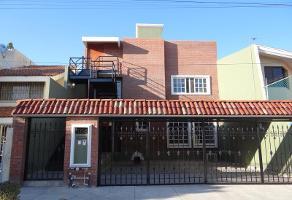 Foto de casa en renta en 3ra sur 5152, chapalita de occidente, zapopan, jalisco, 6939982 No. 01