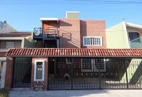 Foto de casa en renta en 3ra sur , chapalita de occidente, zapopan, jalisco, 6937309 No. 01
