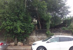 Foto de terreno habitacional en venta en 4 0 , navidad de llano largo, acapulco de juárez, guerrero, 13357886 No. 01