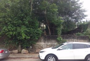 Foto de terreno habitacional en venta en 4 0 , navidad de llano largo, acapulco de juárez, guerrero, 16499437 No. 01