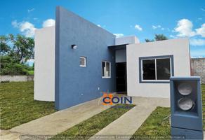 Foto de casa en venta en 4 1, fortín de las flores centro, fortín, veracruz de ignacio de la llave, 0 No. 01