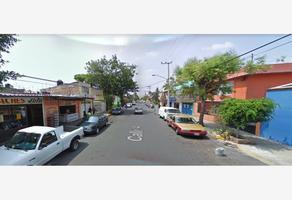 Foto de casa en venta en 4 20, agrícola oriental, iztacalco, df / cdmx, 16873349 No. 01