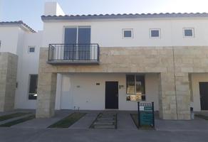 Foto de casa en venta en 4 4, del valle, torreón, coahuila de zaragoza, 17324842 No. 01