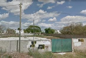 Foto de terreno industrial en venta en 4 87, maya, mérida, yucatán, 6692756 No. 01