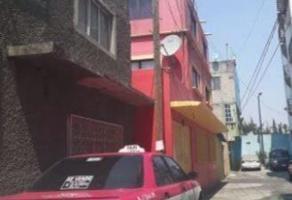 Foto de casa en venta en 4 cerrada de avenida central , agrícola pantitlan, iztacalco, df / cdmx, 13646797 No. 01