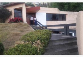 Foto de casa en venta en 4 cerrada de camino de piedra del comal 21, valle de tepepan, tlalpan, df / cdmx, 0 No. 01