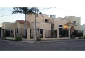 Foto de casa en venta en  , 4 olivos, hermosillo, sonora, 0 No. 01