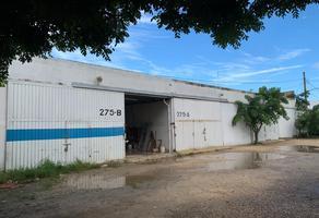 Foto de nave industrial en venta en 4 oriente , leandro valle, mérida, yucatán, 18364075 No. 01