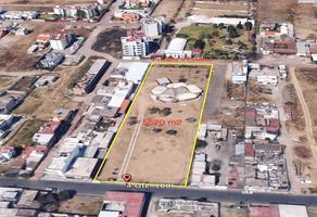 Foto de terreno habitacional en venta en 4 oriente , santiago xicohtenco, san andrés cholula, puebla, 5904412 No. 01