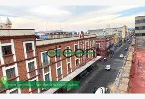 Foto de edificio en venta en 4 poniente 1, centro, puebla, puebla, 0 No. 01