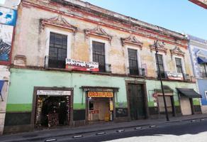 Foto de edificio en venta en 4 poniente 903, centro, puebla, puebla, 19204014 No. 01
