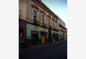 Foto de edificio en venta en 4 poniente 903, centro, puebla, puebla, 0 No. 01