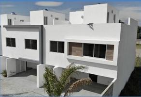 Foto de casa en venta en 4 poniente , cholula de rivadabia centro, san pedro cholula, puebla, 0 No. 01