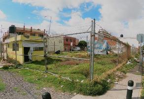 Foto de terreno habitacional en venta en 4 poniente , tierra y libertad, puebla, puebla, 0 No. 01