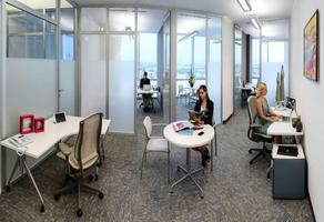 Foto de oficina en renta en 4 q r, avenida sayil 30, cancún centro, benito juárez, quintana roo, 18198444 No. 01