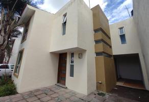 Foto de casa en venta en 4 sur 2325, cholula de rivadabia centro, san pedro cholula, puebla, 0 No. 01