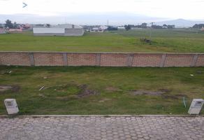 Foto de terreno habitacional en venta en 4 sur 413, san rafael comac, san andrés cholula, puebla, 21486596 No. 01