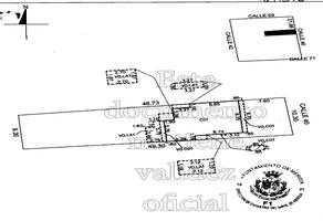 Foto de terreno habitacional en venta en 40 , montes de ame, mérida, yucatán, 17951530 No. 01
