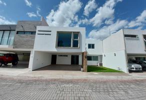Foto de casa en venta en 40 norte 4, san luis, san andrés cholula, puebla, 0 No. 01