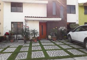 Foto de casa en condominio en renta en 40 norte , emiliano zapata, san andrés cholula, puebla, 0 No. 01