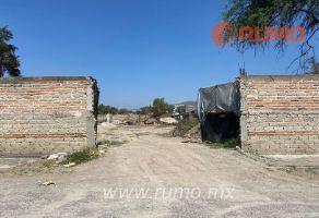 Foto de bodega en venta en Las Liebres, San Pedro Tlaquepaque, Jalisco, 20491417,  no 01