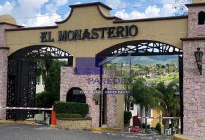 Foto de casa en venta en El Monasterio, Morelia, Michoacán de Ocampo, 22188204,  no 01