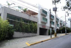 Foto de departamento en venta en Cuajimalpa, Cuajimalpa de Morelos, DF / CDMX, 19410206,  no 01