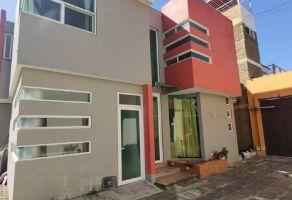 Foto de casa en condominio en venta en Santa María Xixitla, San Pedro Cholula, Puebla, 22186982,  no 01