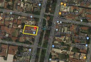 Foto de terreno habitacional en venta en Miravalle, Benito Juárez, DF / CDMX, 20742993,  no 01